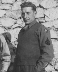 Joseph Gibson Berry