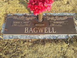Hubert Frederick Bagwell