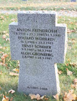 Anton Abendroth