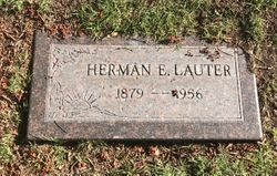 Herman E. Lauter