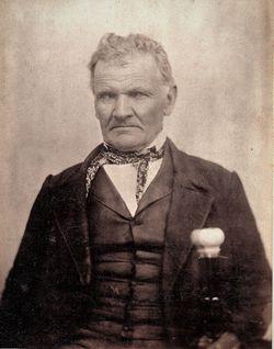 Dr Lyman Paddock