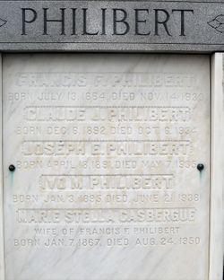 Joseph Emile Philibert