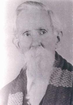 Wallace Waters Mackey