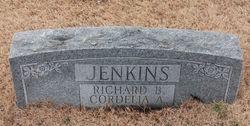Cordelia Ann <I>Reed</I> Jenkins