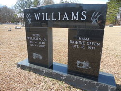 William N Williams, Jr