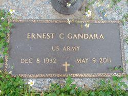Ernest C Gandara