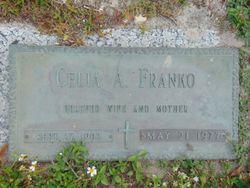 Celia A Franko