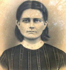Florence Katherine <I>Clifton</I> Galbreath