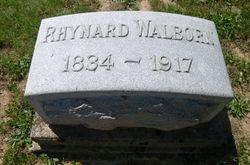 Rhynard Walborn