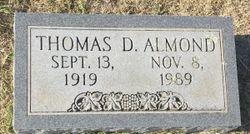Thomas Dallas Almond