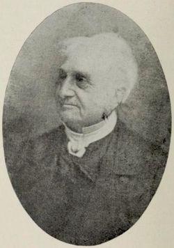 George Daniel Fisher