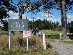Kirwee Cemetery