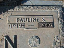 "Pauline ""Shep"" <I>Shepherd</I> Austin"
