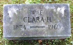 Clara H Kramer