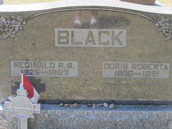 Doris Roberta Black