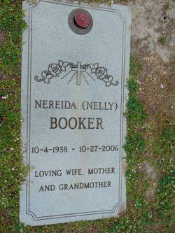 "Nereida ""Nelly"" Booker"