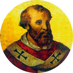 Benedict V