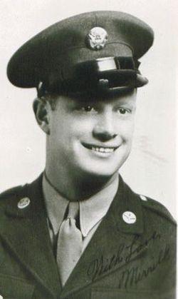 Merrill W. Taylor