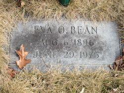 Eva O. Bean