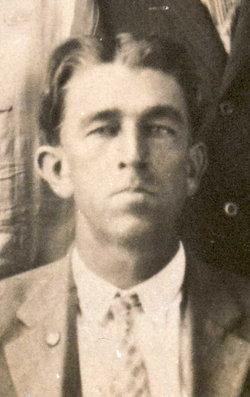Charlie Newton Polk