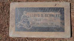 Lloyd S. Bennett