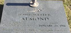 Jessie Wester Almond