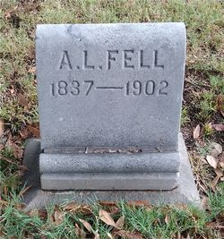 A L Fell