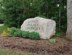 Dennis Village Cemetery