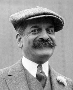 Felix Moritz Warburg