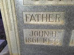 John H. Condra