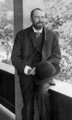 Theodore Sherman Palmer
