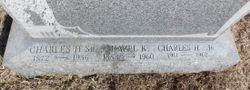 Charles H Fowler, Jr