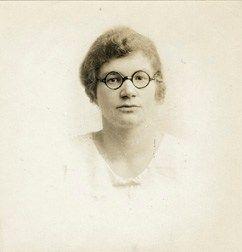 Dr Helen <I>Vincent</I> McLean