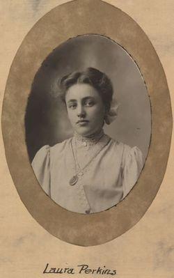 Laura L <I>Perkins</I> Simpson