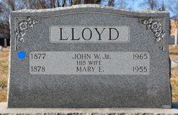 John W. Lloyd, Jr