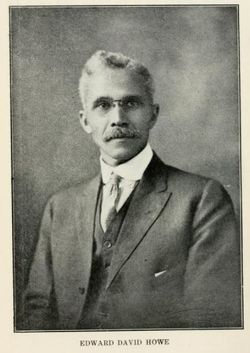 Edward David Howe