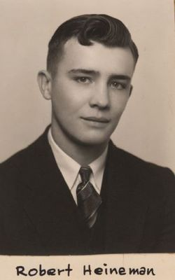 Robert B Heinemann
