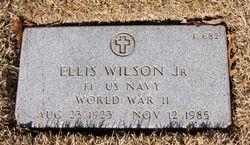 Ellis Wilson Jr.