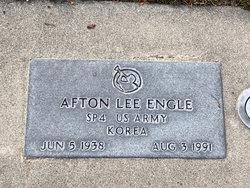 Afton Lee Engle