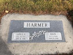 Ralph Harmer