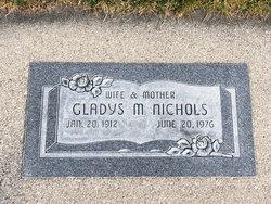 Gladys Marie Nichols