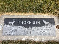 Haakon Norman Thoreson