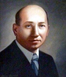 Anthony Alfred Fleger