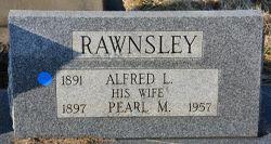 Alfred L. Rawnsley