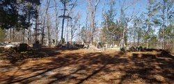 Community Congregational Holiness Church Cemetery