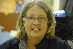 Cathy Lawrenz