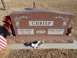 James Robert Chrisp
