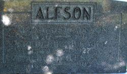 Albert Alfson