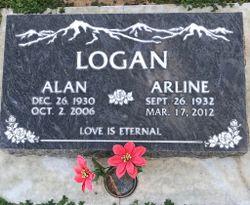 Alan Logan