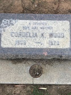 Cordelia K. Wood